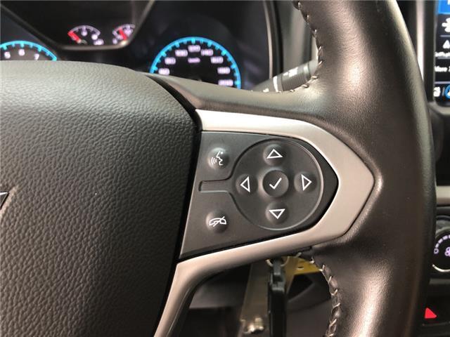 2019 Chevrolet Colorado LT (Stk: 35410W) in Belleville - Image 14 of 28