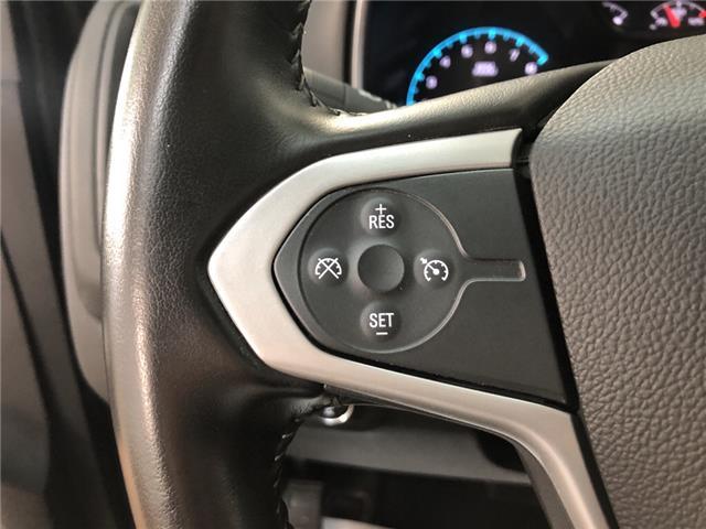 2019 Chevrolet Colorado LT (Stk: 35410W) in Belleville - Image 13 of 28