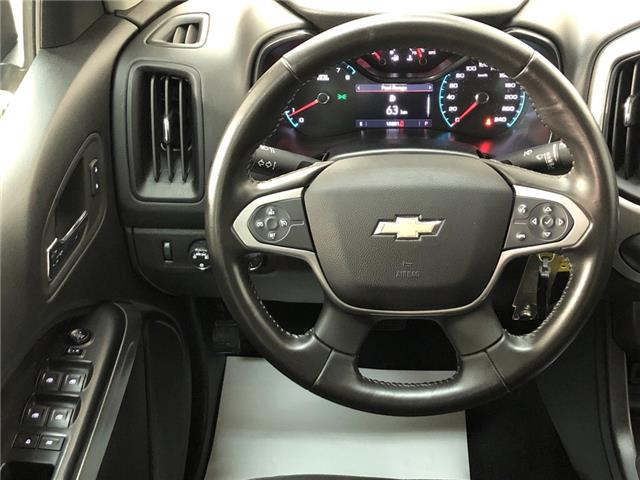 2019 Chevrolet Colorado LT (Stk: 35410W) in Belleville - Image 15 of 28