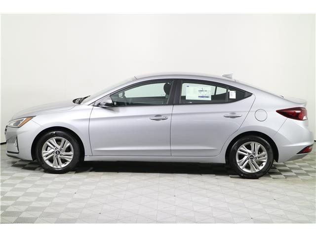 2020 Hyundai Elantra Preferred (Stk: 194841) in Markham - Image 4 of 20