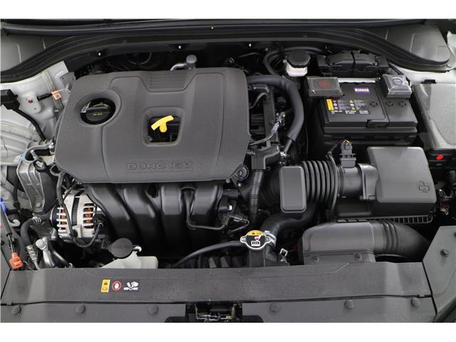 2020 Hyundai Elantra Preferred (Stk: 194841) in Markham - Image 9 of 20