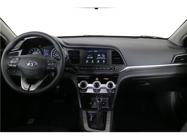 2020 Hyundai Elantra Preferred (Stk: 194841) in Markham - Image 11 of 20