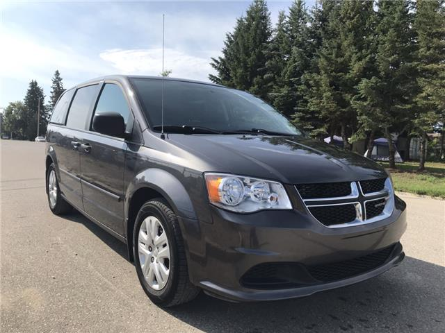 2016 Dodge Grand Caravan 29E Canada Value Package (Stk: T19-216A) in Nipawin - Image 1 of 19