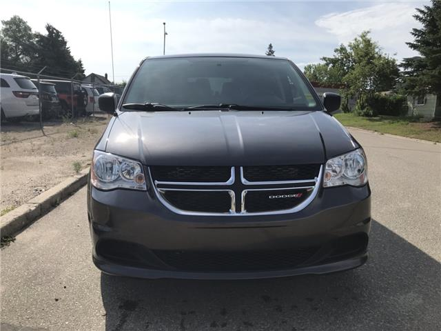 2016 Dodge Grand Caravan 29E Canada Value Package (Stk: T19-216A) in Nipawin - Image 2 of 19