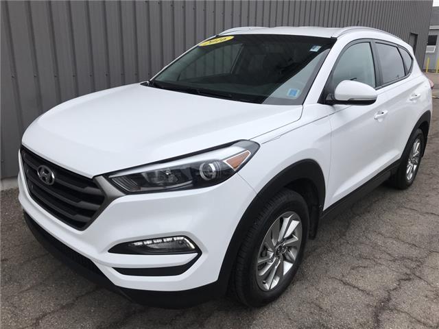 2016 Hyundai Tucson Premium (Stk: N427A) in Charlottetown - Image 1 of 22