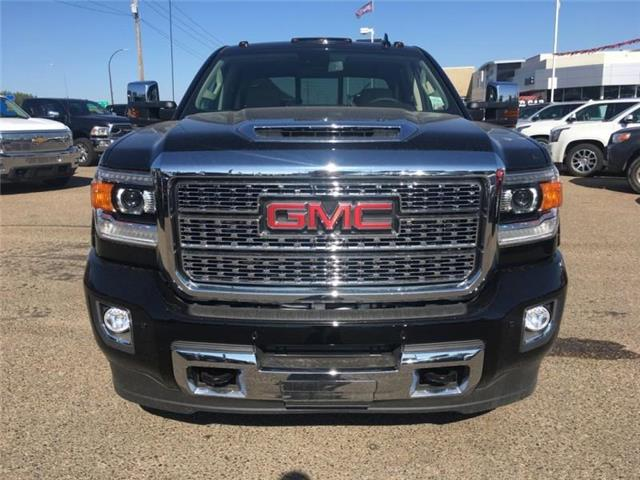 2019 GMC Sierra 3500HD Denali (Stk: 174933) in Medicine Hat - Image 2 of 27