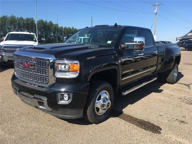 2019 GMC Sierra 3500HD Denali (Stk: 174933) in Medicine Hat - Image 3 of 27