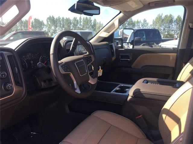 2019 GMC Sierra 3500HD Denali (Stk: 174933) in Medicine Hat - Image 21 of 27