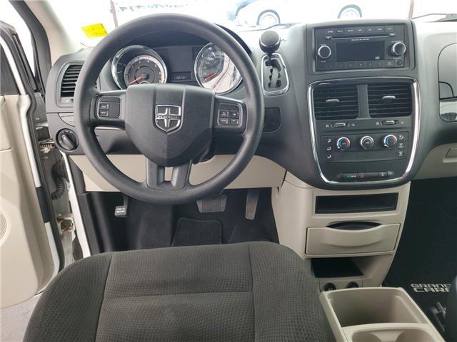 2015 Dodge Grand Caravan SE/SXT (Stk: I1814172) in Thunder Bay - Image 4 of 12