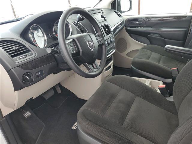 2015 Dodge Grand Caravan SE/SXT (Stk: I1814172) in Thunder Bay - Image 5 of 12
