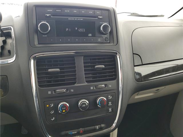 2015 Dodge Grand Caravan SE/SXT (Stk: I1814172) in Thunder Bay - Image 7 of 12