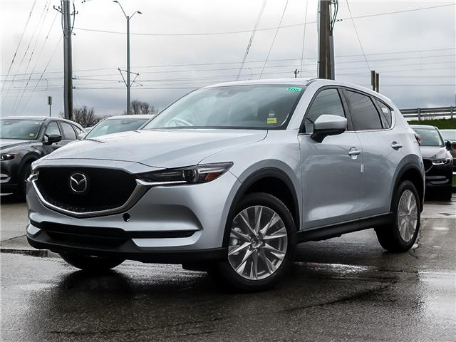 2019 Mazda CX-5  (Stk: M6614) in Waterloo - Image 1 of 18