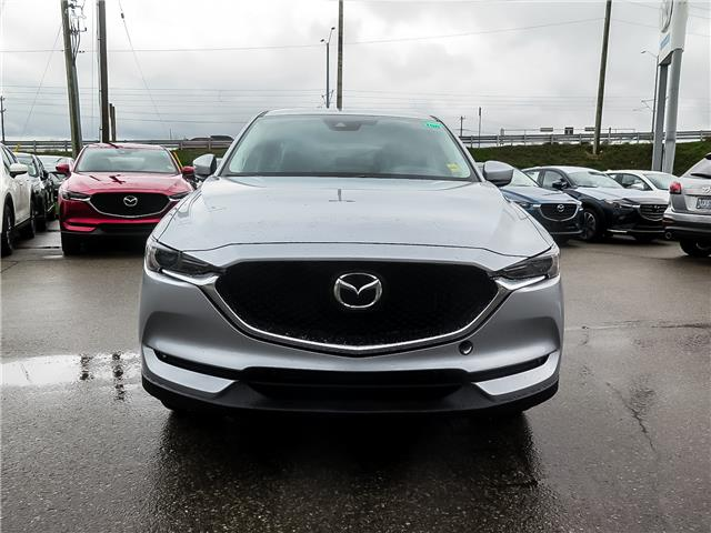 2019 Mazda CX-5  (Stk: M6614) in Waterloo - Image 2 of 18