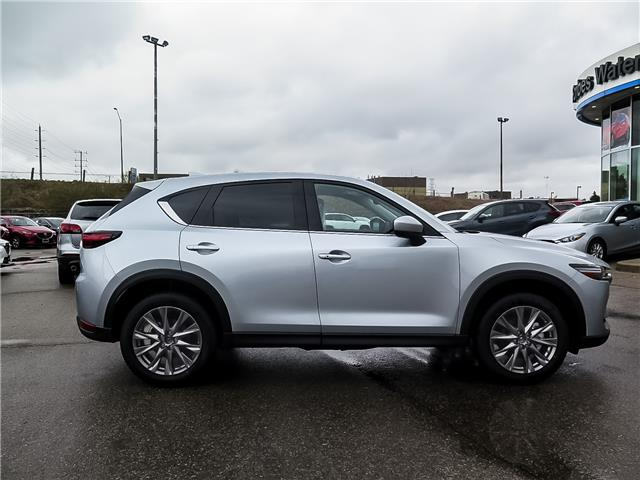2019 Mazda CX-5  (Stk: M6614) in Waterloo - Image 4 of 18