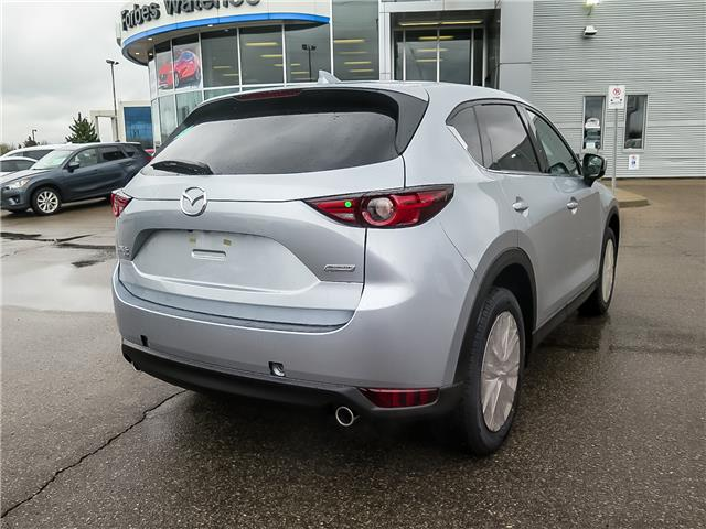 2019 Mazda CX-5  (Stk: M6614) in Waterloo - Image 5 of 18