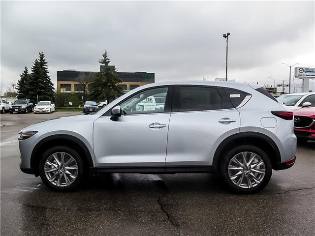 2019 Mazda CX-5  (Stk: M6614) in Waterloo - Image 8 of 18