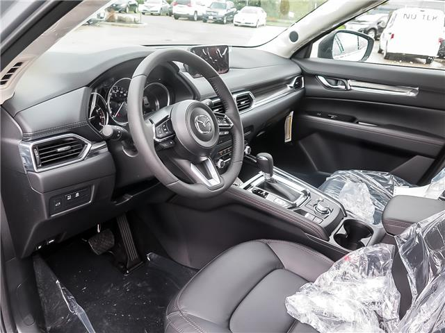 2019 Mazda CX-5  (Stk: M6614) in Waterloo - Image 10 of 18