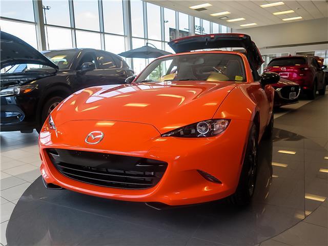 2019 Mazda MX-5 RF GS-P (Stk: D6698) in Waterloo - Image 2 of 15