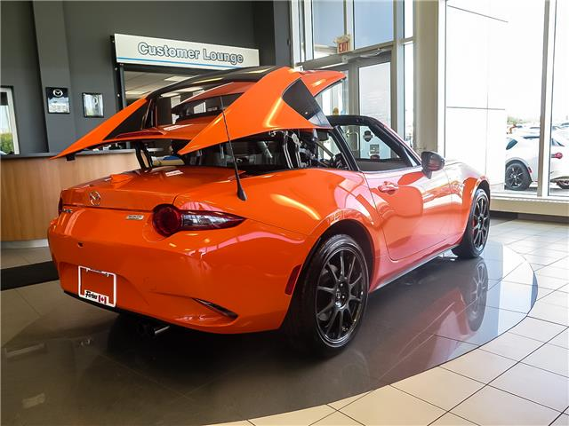 2019 Mazda MX-5 RF GS-P (Stk: D6698) in Waterloo - Image 4 of 15