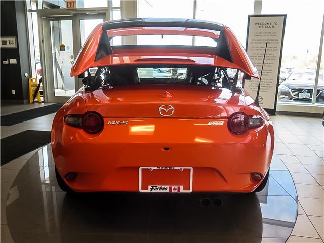 2019 Mazda MX-5 RF GS-P (Stk: D6698) in Waterloo - Image 5 of 15