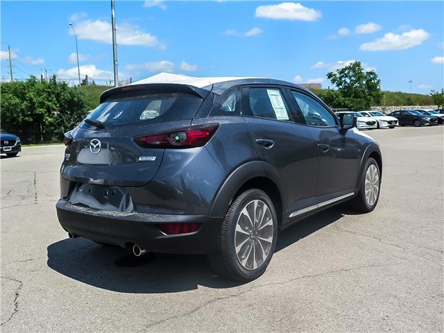 2019 Mazda CX-3 GT (Stk: G6702) in Waterloo - Image 5 of 18