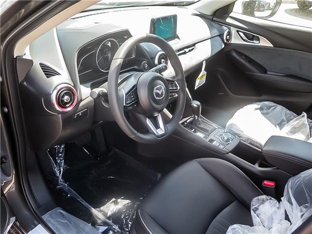 2019 Mazda CX-3 GT (Stk: G6702) in Waterloo - Image 10 of 18