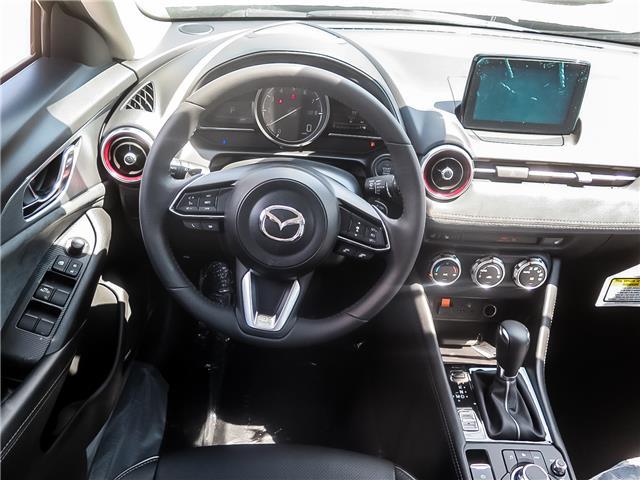 2019 Mazda CX-3 GT (Stk: G6702) in Waterloo - Image 14 of 18