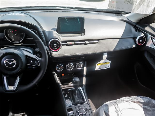 2019 Mazda CX-3 GT (Stk: G6702) in Waterloo - Image 15 of 18