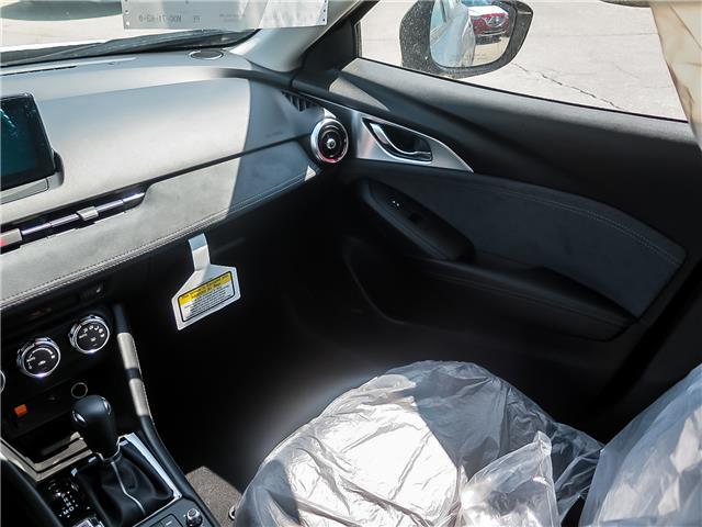 2019 Mazda CX-3 GT (Stk: G6702) in Waterloo - Image 16 of 18