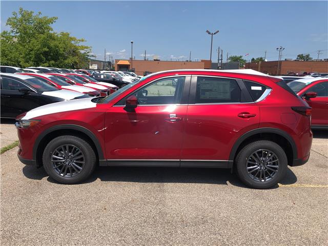 2019 Mazda CX-5 GS (Stk: SN1429) in Hamilton - Image 2 of 15