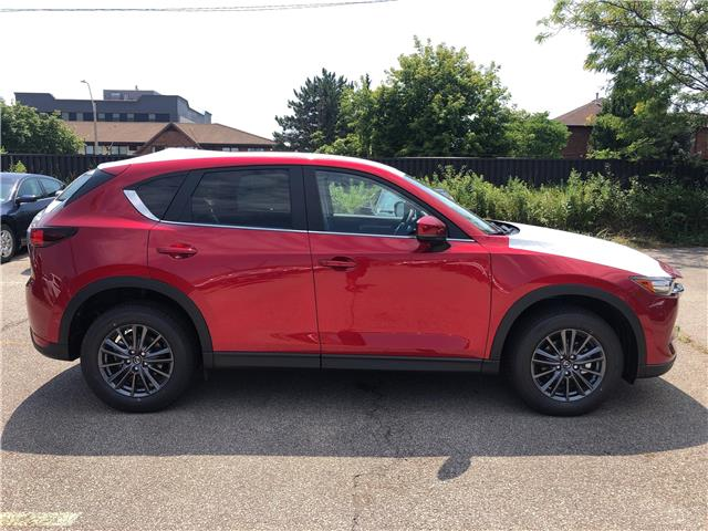 2019 Mazda CX-5 GS (Stk: SN1429) in Hamilton - Image 6 of 15