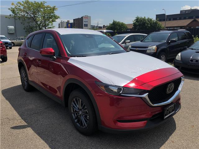 2019 Mazda CX-5 GS (Stk: SN1429) in Hamilton - Image 7 of 15