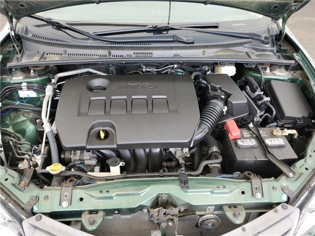 2016 Toyota Corolla LE (Stk: IU1345) in Thunder Bay - Image 12 of 12
