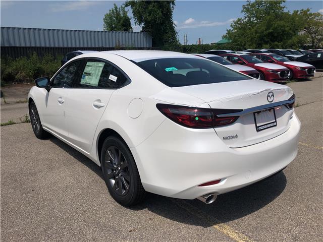 2019 Mazda MAZDA6 GS (Stk: SN1433) in Hamilton - Image 3 of 15