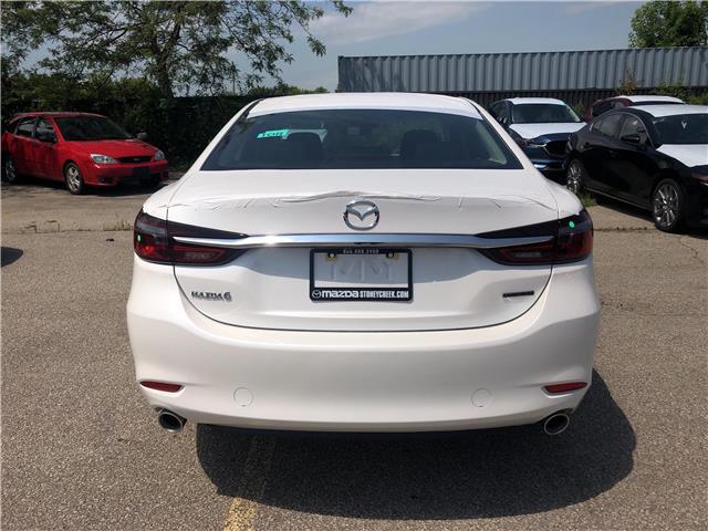 2019 Mazda MAZDA6 GS (Stk: SN1433) in Hamilton - Image 4 of 15