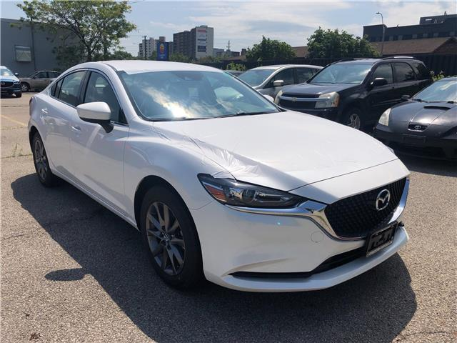 2019 Mazda MAZDA6 GS (Stk: SN1433) in Hamilton - Image 7 of 15
