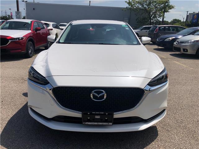 2019 Mazda MAZDA6 GS (Stk: SN1433) in Hamilton - Image 8 of 15
