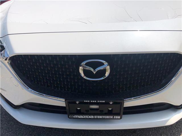 2019 Mazda MAZDA6 GS (Stk: SN1433) in Hamilton - Image 9 of 15