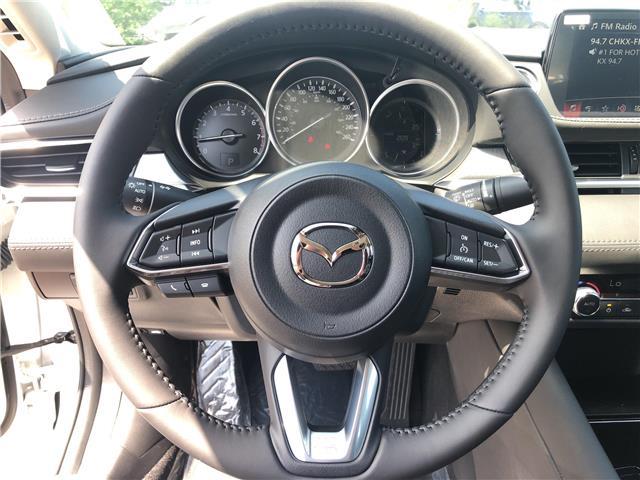 2019 Mazda MAZDA6 GS (Stk: SN1433) in Hamilton - Image 14 of 15
