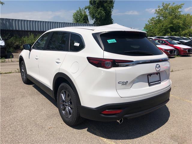 2019 Mazda CX-9 GS (Stk: SN1434) in Hamilton - Image 3 of 15