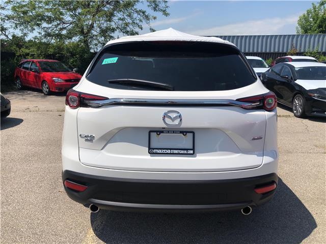 2019 Mazda CX-9 GS (Stk: SN1434) in Hamilton - Image 4 of 15