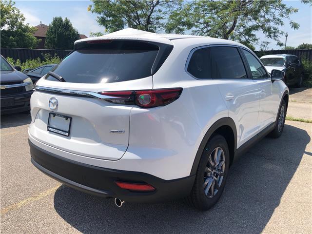 2019 Mazda CX-9 GS (Stk: SN1434) in Hamilton - Image 5 of 15