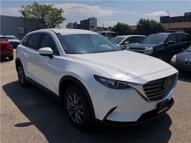 2019 Mazda CX-9 GS (Stk: SN1434) in Hamilton - Image 7 of 15