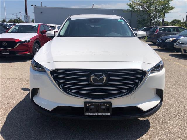 2019 Mazda CX-9 GS (Stk: SN1434) in Hamilton - Image 8 of 15