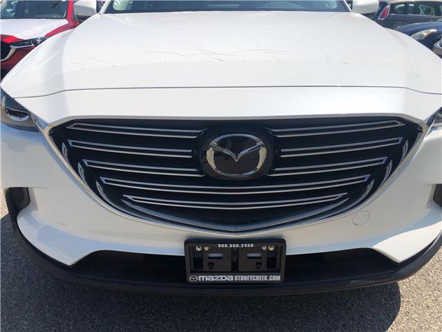 2019 Mazda CX-9 GS (Stk: SN1434) in Hamilton - Image 9 of 15