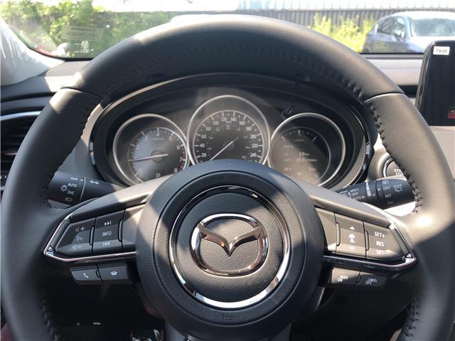 2019 Mazda CX-9 GS (Stk: SN1434) in Hamilton - Image 14 of 15