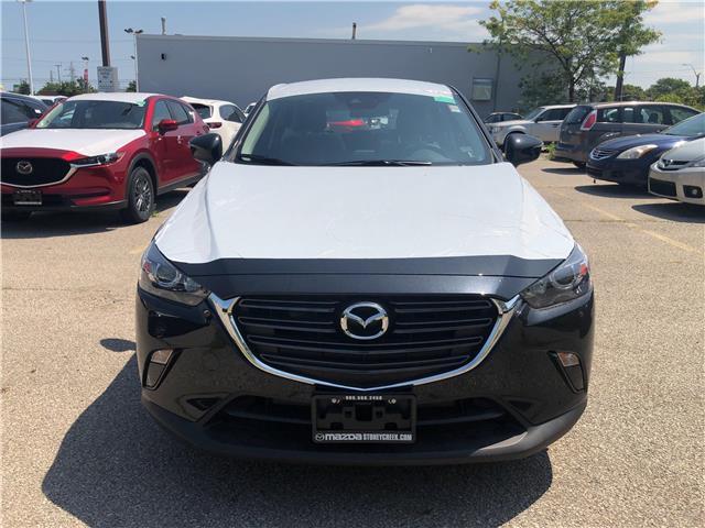 2019 Mazda CX-3 GS (Stk: SN1437) in Hamilton - Image 8 of 15