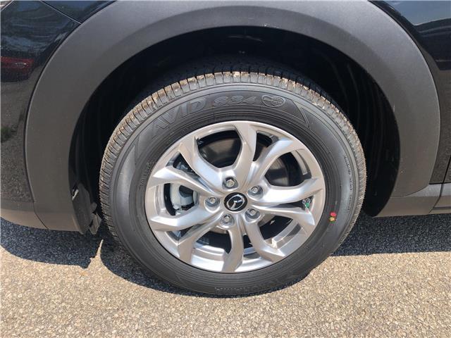 2019 Mazda CX-3 GS (Stk: SN1437) in Hamilton - Image 11 of 15