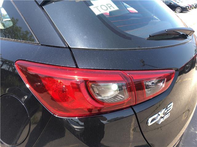 2019 Mazda CX-3 GS (Stk: SN1437) in Hamilton - Image 12 of 15