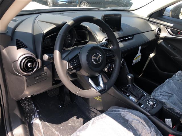 2019 Mazda CX-3 GS (Stk: SN1437) in Hamilton - Image 13 of 15